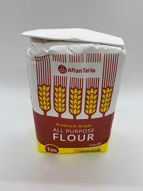 Altan Taria Premium Grade All-Purpose Flour