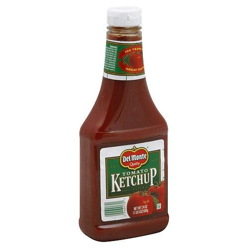 Tomato Ketchup Del Monte