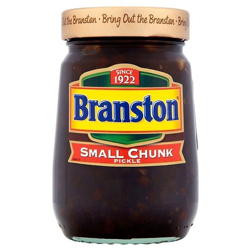 Small Chunk Pickle Branston