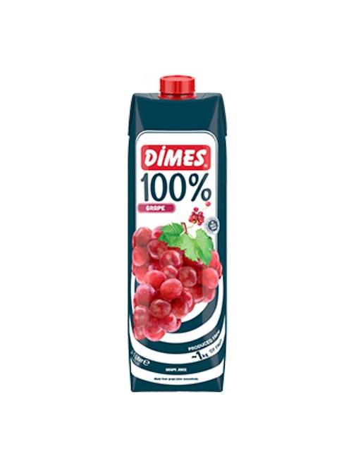 Grape Juice Dimes Turkish