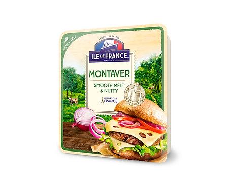 Ile De France Montaver Sliced Cheese