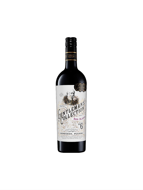 Gentlemen's Collection Red Blend
