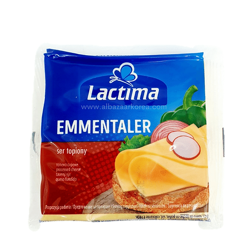 Lactima Emmentaler Cheese