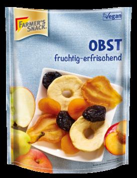 Farmer's Snack Dried Fruit Mix
