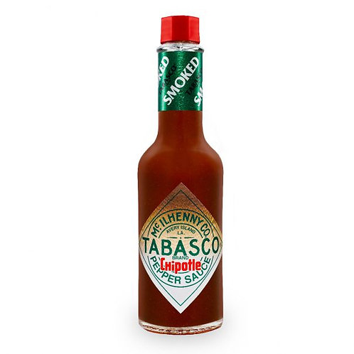 Tabasco Sauce (Chipotle)