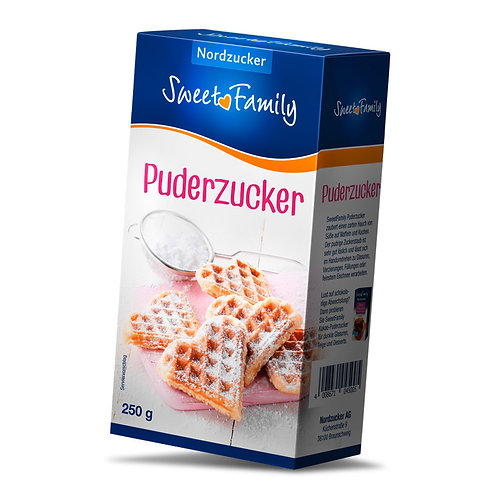 Sweet Family Powdered Sugar