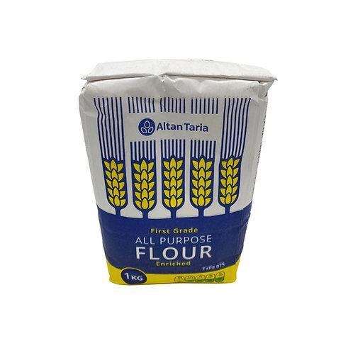 Altan Taria First Grade All Purpose Flour
