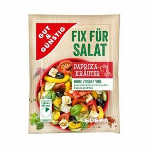"""Paprika Herbs"" Salad Seasoning Powder Gut & Günstig"