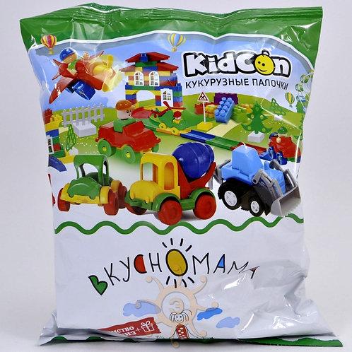 Yummy Mama Corn Sticks (with toy) KidCon
