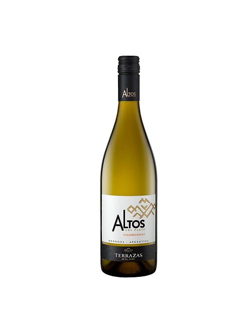 Terrazas Chardonnay