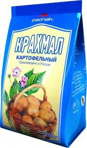 Potato Starch Raspak
