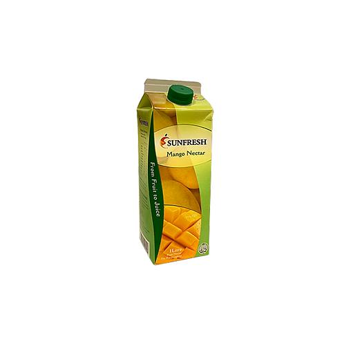 Mango Nectar Sunfresh