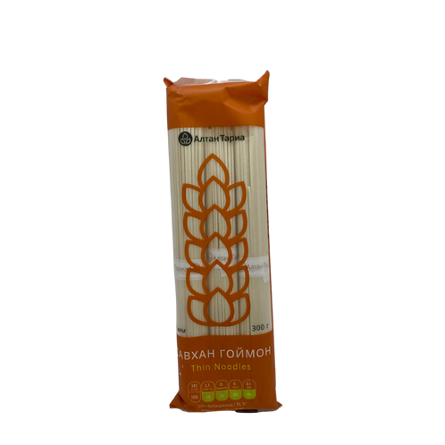 Altan Taria Thin Noodles