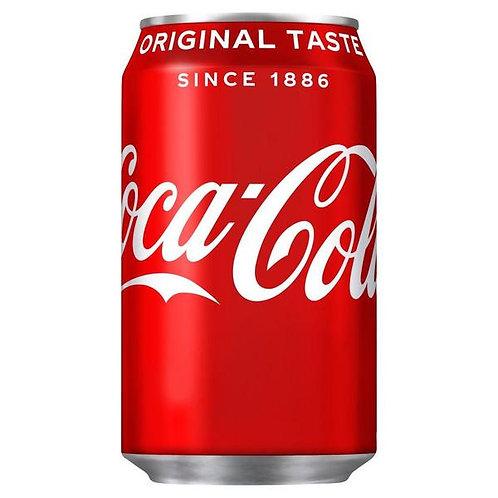 Coca Cola Original (Large)