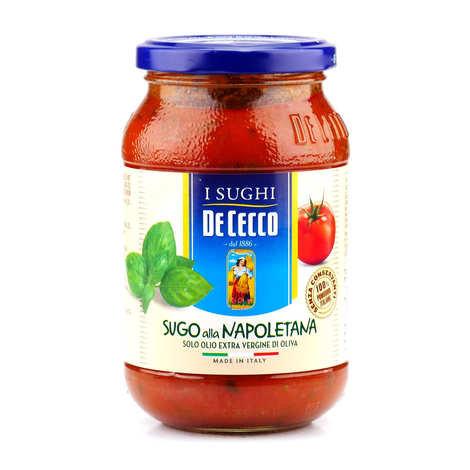 Neapolitan Sauce De Cecco