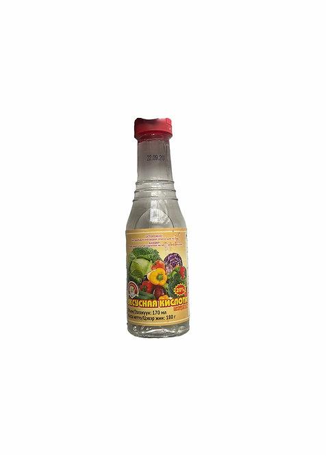 Vinegar Sdyelano So Vkusom
