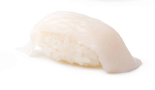 Sushi Squid Frozen