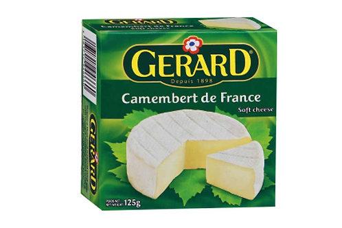 Gerard Camembert De France