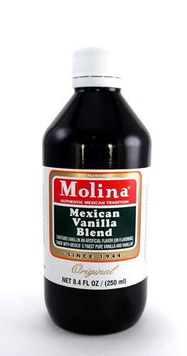 Mexican Vanilla Blend