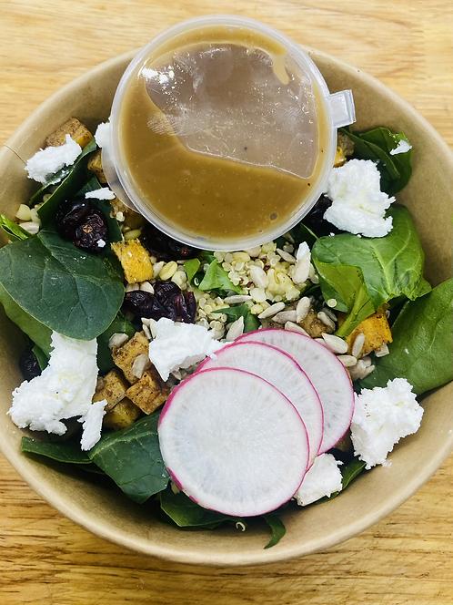 Mini Quinoa Salad