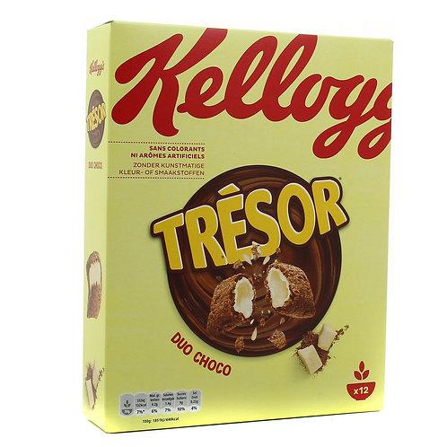 Kellogg's Treasure Chocolate Duo