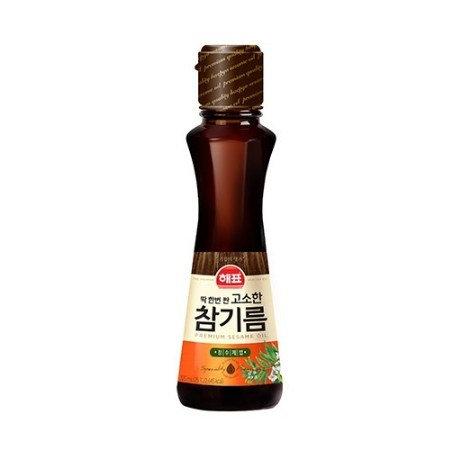 Haepyo Premium Sesame Oil