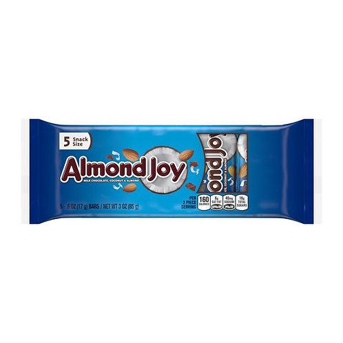Almond Joy coconut & almond