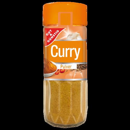 Curry Powder Gut & Günstig