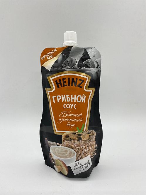 Heinz Mushroom Sauce