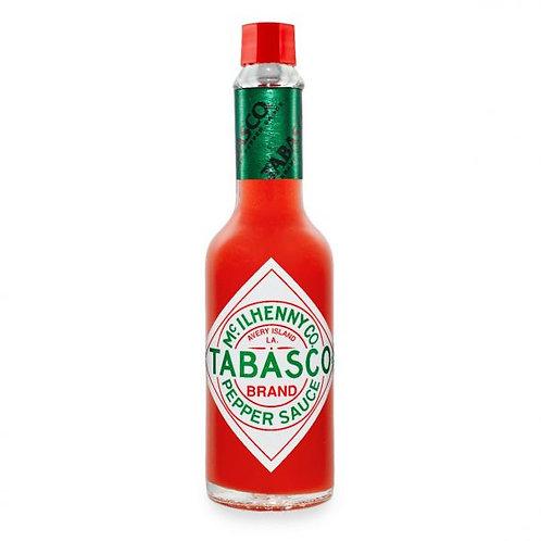 Tabasco Sauce (Pepper Sauce)