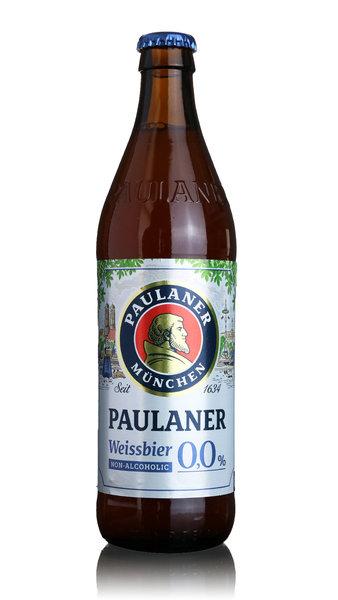 Paulaner Non-Alcoholic Wheat Beer