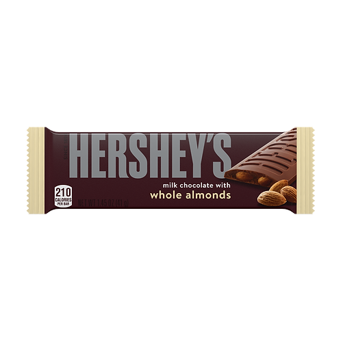 Hershey's Whole Almonds