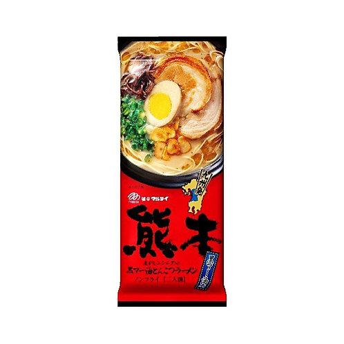 Marutai Tonkotsu Non-Fry Ramen