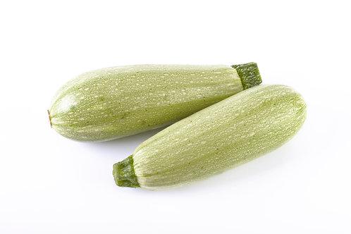 Korean Zucchinis