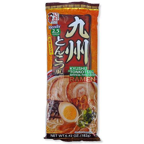 Itsuki Pork-Flavored Tonkotsu Ramen