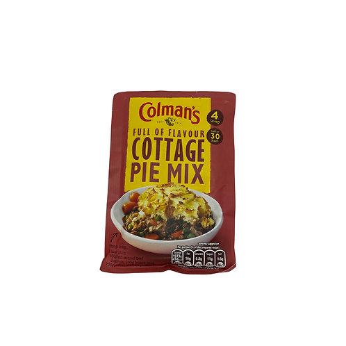 Colman's Cottage Pie Mix