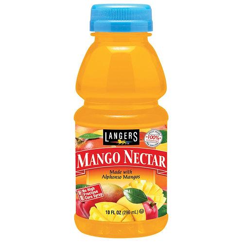 Mango Nectar Mini Langers
