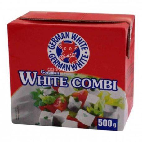German White Combi 500g