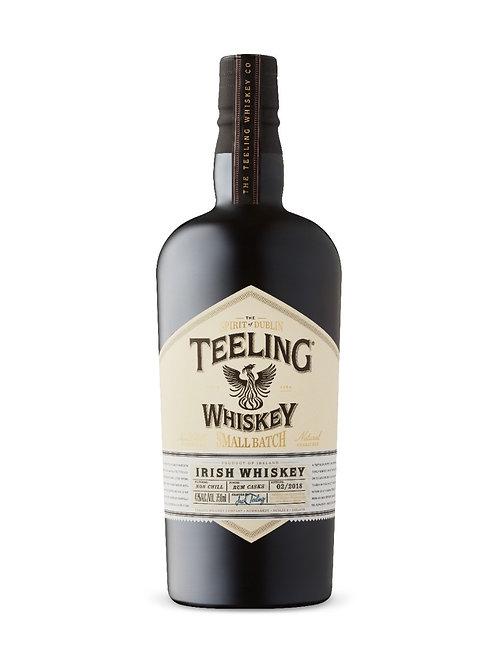Teelings Irish Whiskey