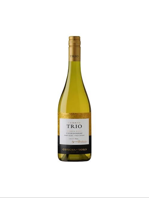 Trio Chardonnay Pinot Grigio