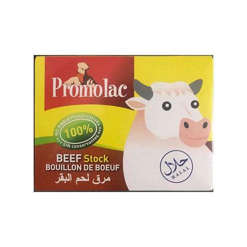 Beef Bouillon Cubes Promolac