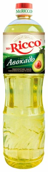 Avocado Oil Mr.Ricco