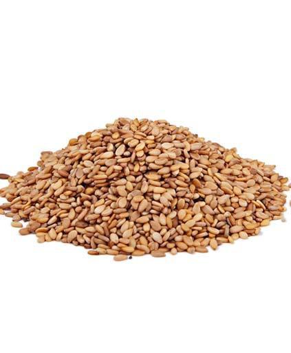 Brown Sesame Seeds Eco Speed