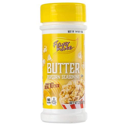Butter Popcorn Seasoning Flavormate
