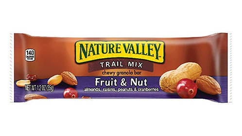 Fruit & Nut