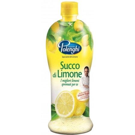 Lemon Juice Polenghi Large