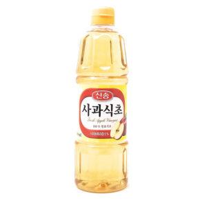 Shinsong Fresh Apple Vinegar (Large)