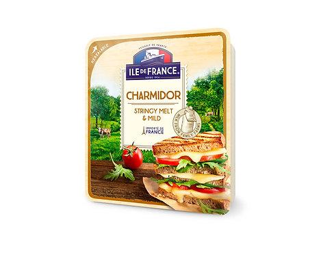 Ile De France Charmidor Sliced Cheese