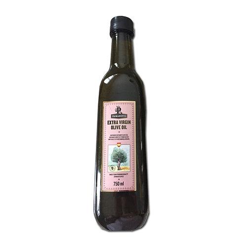 Primadonna Spanish Extra Virgin Olive Oil
