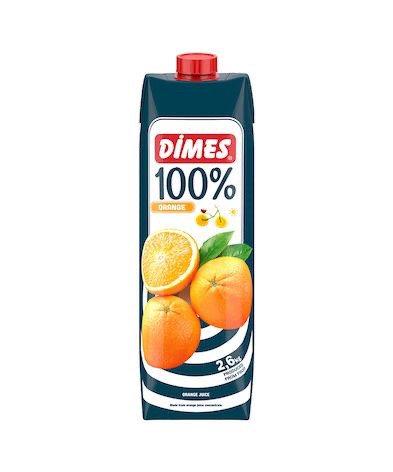 Orange Juice Dimes Turkish